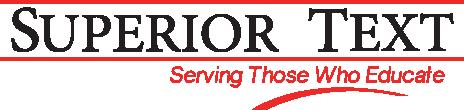 Superior Text Logo